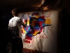 Kentaro Okawara / LIVE PAINT at A.O.T.N.A