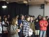 KIZUNARI TOUR 2012 『2012年3月11日(日)宮城県石巻市』 at プレナミヤギ(プレナホール