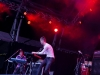 LOTUS @ FUJI ROCK FESTIVAL '13 LIVE REPORT