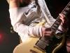 MEGURI (Guitarist) from ラディカルズ / photo by Tatsuya Azuma