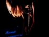 MEGURI (Guitarist) from ラディカルズ / photo by Shiori Nishi