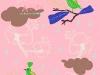 bird / momo
