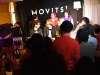 MOVITS! 2012/02/12(Sun)@SOUL SMOOTH CAFE