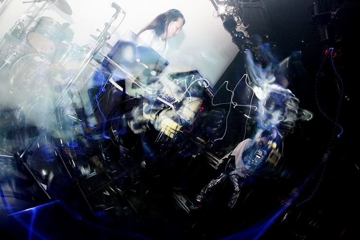 NOWHERE WORLD PICTURE GALLAERY at 代官山UNIT 2012.10.21