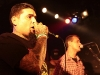 OPIE ORTIZ & JACK MANESS (Long Beach Dub All Stars)  YOKOHAMA SHOWCASE  2012.10.09