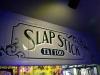 OPIE ORTIZ guest tattoo work at SLAP STICK TATTOO
