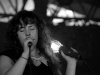 PURITY RING@FUJI ROCK FESTIVAL '12 LIVE REPORT