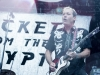 ROCKET FROM THE CRYPT @ FUJI ROCK FESTIVAL '13 LIVE REPORT
