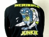 SCRIBBLE JUNKIE® / スクリブルジャンキー®