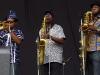 SEUN KUTI & EGYPT 80@FUJI ROCK FESTIVAL '12