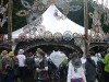 FUJI ROCK FESTIVAL '11  STONED CIRCLE REPORT
