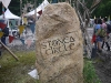 FUJI ROCK FESTIVAL '11  STONED CIRCLE REPORT