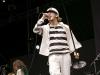 THE CHERRY COKE$ @ FUJI ROCK FESTIVAL '13 LIVE REPORT