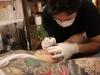 asian wave tattoo studio
