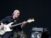 WILKO JOHNSON @ FUJI ROCK FESTIVAL '13 LIVE REPORT
