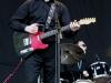 WILKO JOHNSON @ FUJI ROCK FESTIVAL '13 LIVE REPORT