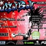 Low-Cal-Ball 2008.12.27(Sat)