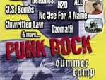 Punk Rock Summer Camp DVD