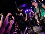 『THE CHERRY COKE$ presents RASCAL HILLS -St.Patrick's day- 』LIVE REPORT