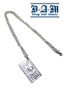 DxAxM KLASSIC NECKLACE