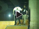 EISEI SUGIMOTO Chaos Fishing Club skate movie
