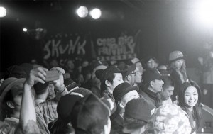 Low-Cal-HIVE vol.3 OPIE & PHILIEANO JAPAN TOUR LIVE REPORT