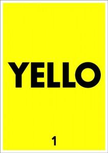 YELLO issue 1