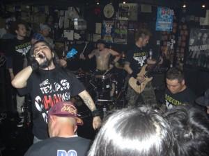 BAT CAVE 2011/05/28 LIVE REPORT
