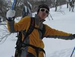 HIROAKI YONEDA (snow boader)