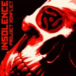 INSOLENCE(インソレンス)/PROJECTKONFLIC