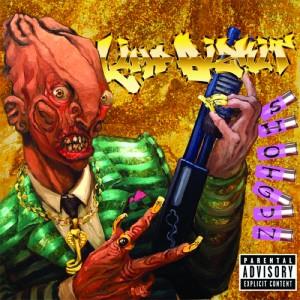 Limp Bizkit(リンプ・ビズキット) Shotgun