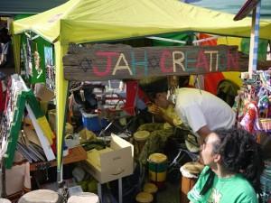 ONE LOVE JAMAICA FESTIVAL~report~