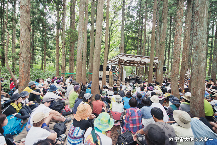 FUJI ROCK FESTIVAL '17 ~フジロック事前展望スペシャル~