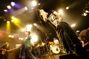 NUBO Paint Box Tour FINAL(2011/06/18)