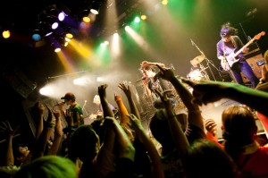 NUBO Paint Box Tour FINAL(2011/06/18)LIVE REPORT