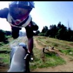 FUMI (Movie writer、FMX rider)