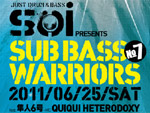 Soi – SUB BASS WARRIORS #07