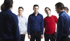 BATTLES(17:30-18:30)-Green Stage-