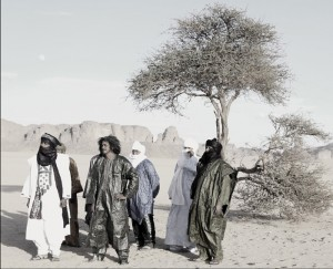 TINARIWEN(16:00-17:00)-FIELD OF HEAVEN-