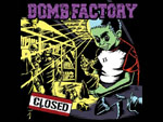 "BOMB FACTORY ""CLOSED TOUR 2011″ワンマン"