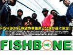 FISHBONE live in Tokyo 2011