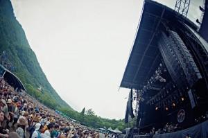 FUJI ROCK FESTIVAL '11