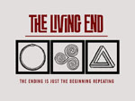 THE LIVING END 『THE ENDING IS JUST THE BEGINNING REPEATING』