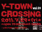 Y-TOWN CROSSING vol.9
