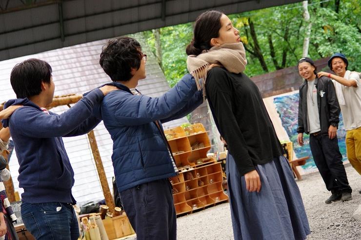 宙音sora-oto 2015 at 山梨県小菅村 平山キャンプ場 ~REPORT~