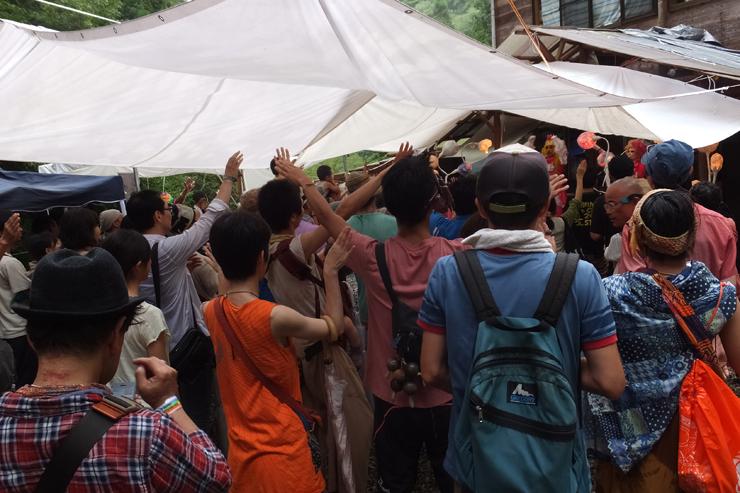 Rainbow CHILD 2020 - 2014.08.16 at 岐阜 山なんや ~REPORT~