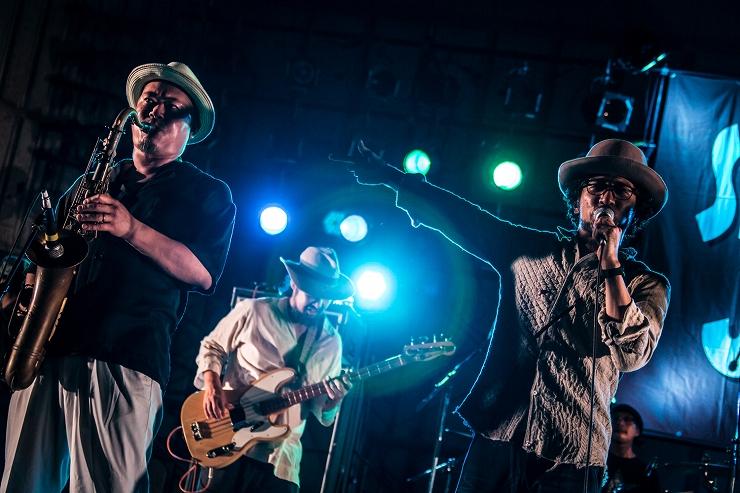 Skaville Japan '16 @ 日比谷野外大音楽堂 (2016.09.11) ~REPORT~