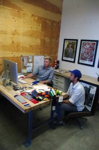 STANCE HEAD OFFICE ARTICLE