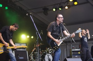 FUJI ROCK FESTIVAL '11 / OBRINT PAS