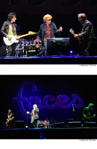 FUJI ROCK FESTIVAL '11 / THE FACES